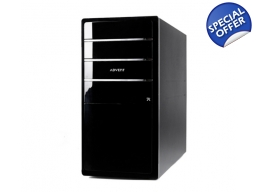 Advent DT1411 i5 2nd Gen 3.0Ghz Quad, 1.5tb 8gb ..