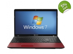 Packard Bell EasyNote TS13 Intel Core i3 1TB NV..