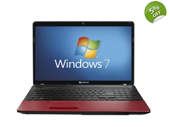 Packard Bell EasyNote TS13 Intel Core i3 1TB NVidia 540M 15.6 Win 7