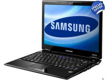 "Samsung X360 Intel SU9300 3Gb 128Gb SSD BT FP 13.3"" HDMI Win 7 / 10"