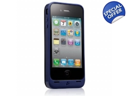 K39260EU Kensington PowerGuard Battery Case Blue..