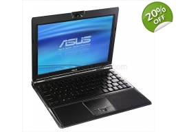 ASUS Lamborghini VX3 Intel Core 2 Duo 4gb 320gb 12.1