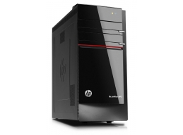 HP H8 8GB Intel Core i7-2600 3.2GHz 1TB NVidia HDMI Beats Win 7 / 10