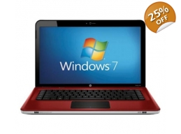 HP DV6 Athlon II P340 2.2GHz 3GB 500GB ATI Radeo..