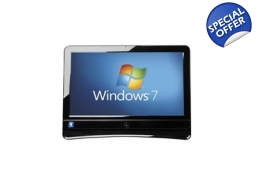 Advent Touch AIO MT1804 Intel C900 2.2GHz 3gb 250gb HDMI WiFi Win 7