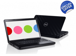 Dell Inspiron N5030 Athlon II 2.3GHz 4gb 320gb A..