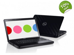 Dell 15R Inspiron N5010 Athlon II 2.3GHz 4gb 500..
