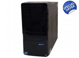 Advent SE1101 Athlon II X3 3.1GHz 4gb 320gb Rade..