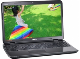 Dell 15 Inspiron N5010 Intel P6100 Dual 2GHz 4gb 320gb Intel HD Win 7