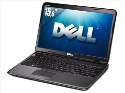 Dell 15R Inspiron N5010 Intel Core i5 2.7GHz 4GB 640GB Intel HD Win 7