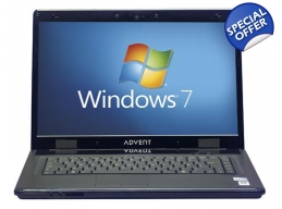 Advent Roma 2000 Intel Dual 2GHz- 320GB 3GB HDMI..