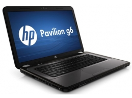 HP Pavilion G6 AMD A8 Quad 6gb 1tb HD 6650 Hdmi HD LED Windows 10