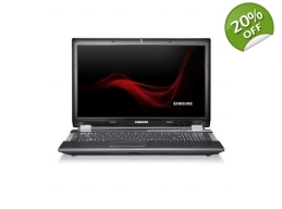 Samsung NP-RF511 Intel Core i5-2410M 640GB 6GB ..