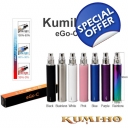 Kumiho eGo-C Battery