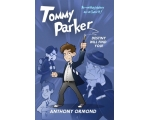 Tommy Parker: Destiny Will Find You!