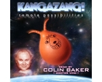 Kangazang! Audio CD - Read by Colin Baker