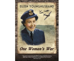 One Woman´s War Hardback - Signed Copies!