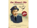 DVD - One Woman´s War