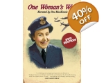 One Woman´s War DVD Edition