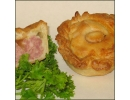 Traditional Pork Pie Tw..