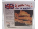 Cameron´s Meat Bridies