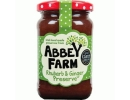 Abbey Farm Rhubarb & Gi..