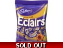 Cadbury Chocolate Eclai..