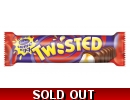 Cadbury Twisted