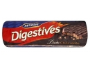 McVities Dark Chocolate..