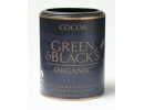 Green & Blacks Organic ..