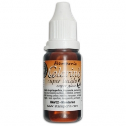 Stamperia Colorink 14ml - ta..