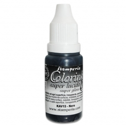 Stamperia Colorink 14ml - bl..