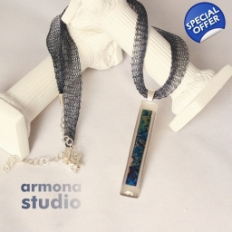 Adriatic - sterling silver p..