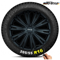 16 Inch Wheel Trims Autocare 'Gig..