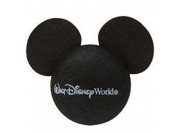 Mickey Mouse Aerial Topper