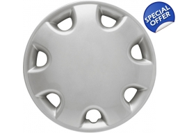 Autostyle 'Colorado' 12 Inch Wheel Trim Set.