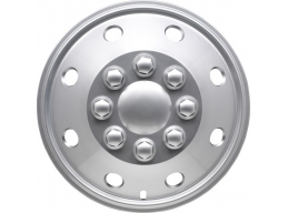 16 Inch Fiat Ducato Wheel Trims