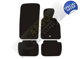 BMW 3 Series E46 4 Door 1998-2005 Set of Tailore..