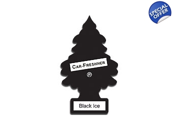Black Ice Magic Tree