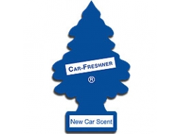 New Car Magic Tree