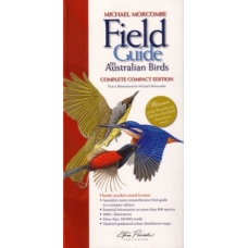 Field Guide to Australian Birds: Compact Edition