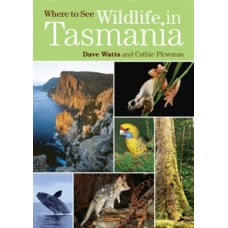 Tasmania: Where to See Wildlife & Birds