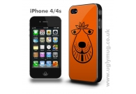 IPHONE 4/4s CASE - 1970s RETRO SPACE H..