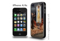 THURSTON THE MAGICIAN IPHONE 4/S CASE