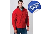 Zorrel men´s softshell Jacket Z1203