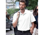 Men´s Piqué Plain Blank Polo Shirts Gildan 94800..