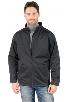 Mens Core Soft Shell Jacket