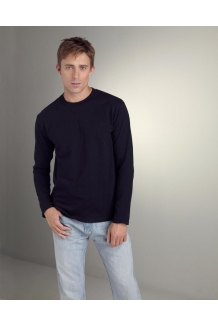 Mens Gildan Long Sleeve T-Sh..