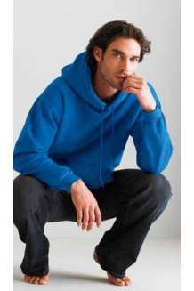 Ultra Blend Adult Hooded Sw..