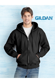 Adult Zip Hoodie Wholesale